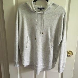 Ocean Drive Fleece sweatshirt